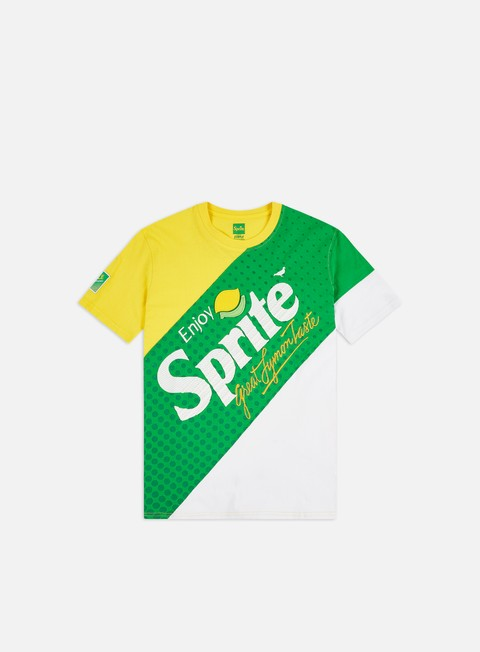 Logo T-shirts Staple Sprite Block T-shirt