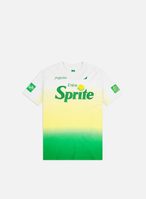 Logo T-shirts Staple Sprite Fade T-shirt