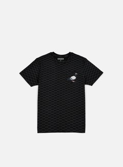Staple - Wire Pigeon Pocket T-shirt, Black