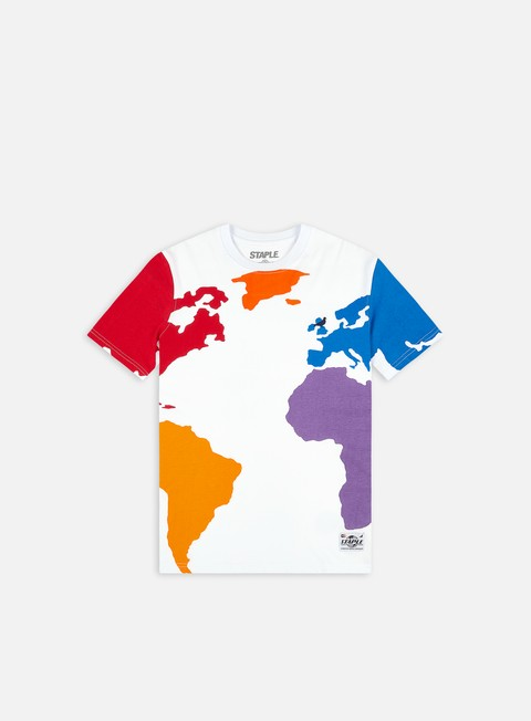 Staple World Sport T-Shirt
