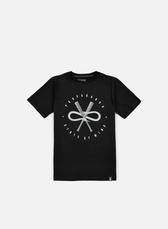 State Of Mind - 5OM x Propaganda Snake T-shirt, Black 1