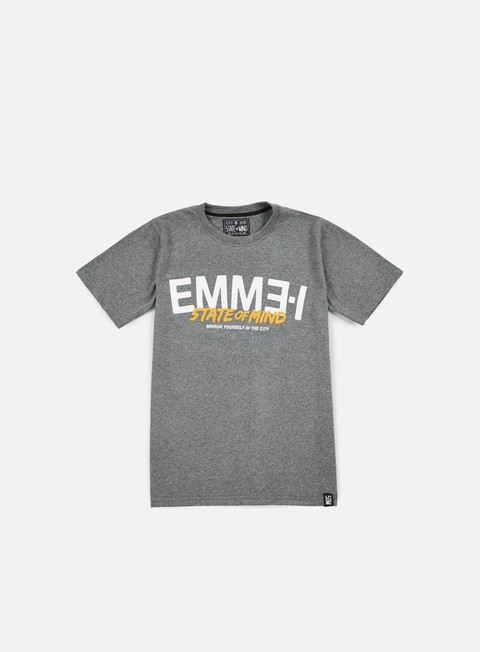 t shirt state of mind emme i celebration iii t shirt dark heather grey
