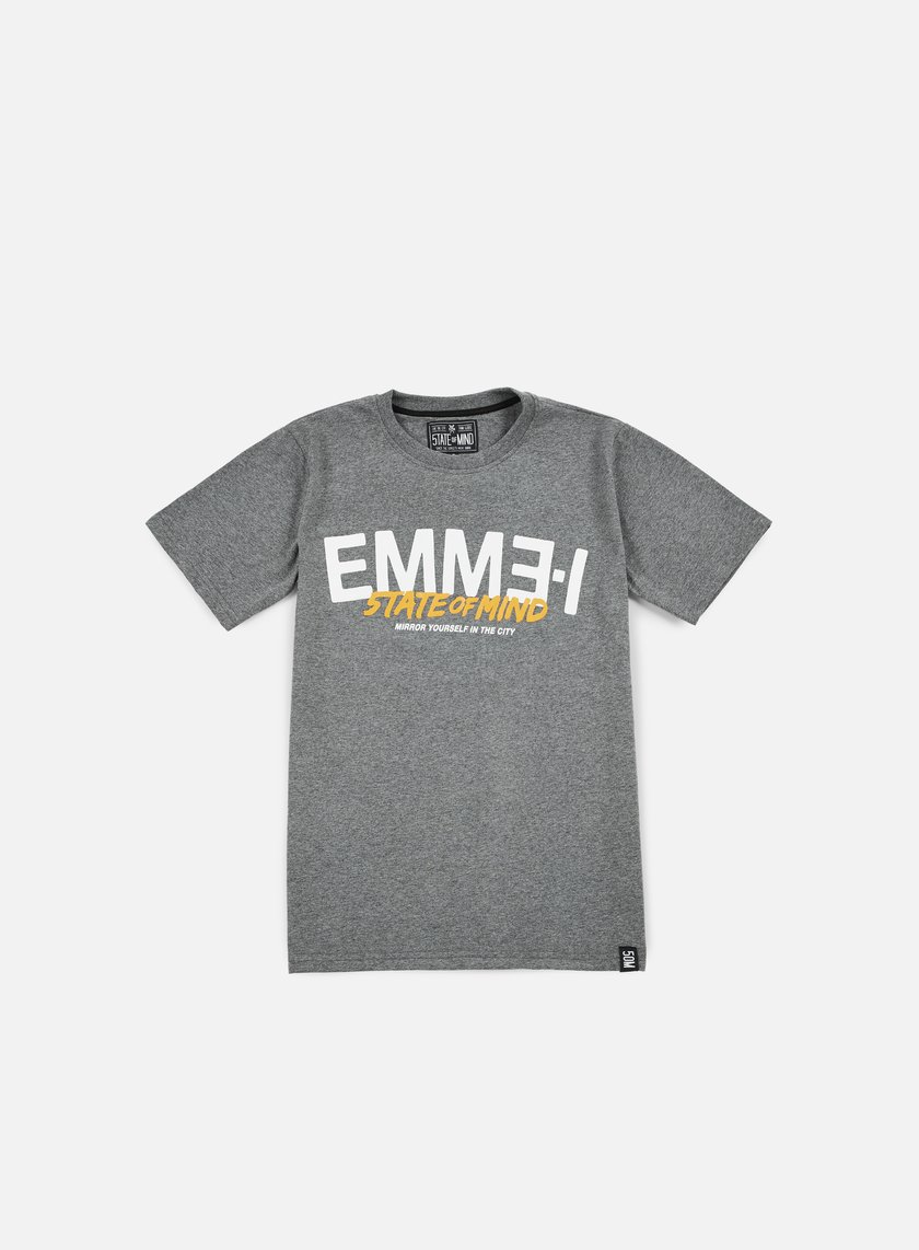 State Of Mind Emme-I Celebration III T-shirt