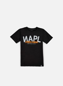 State Of Mind - Napl Celebration III T-shirt, Black 1