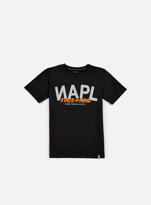 State Of Mind Napl Celebration III T-shirt