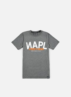 State Of Mind - Napl Celebration III T-shirt, Dark Heather Grey 1