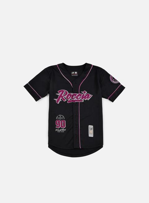 State Of Mind Roccia Baseball Jersey