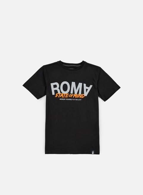 t shirt state of mind roma celebration iii t shirt black