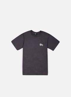 Stussy - Basic Logo T-shirt, Charcoal 1