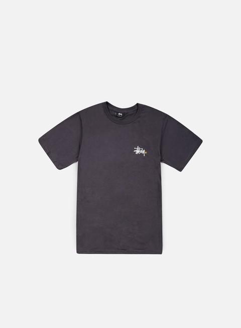 T-shirt Logo Stussy Basic Logo T-shirt