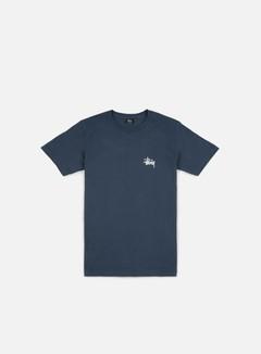 Stussy - Basic Stussy T-shirt, Ink