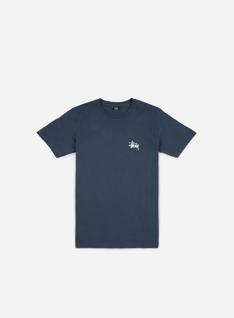 Basic T-shirts Stussy Basic Stussy T-shirt