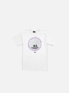 Stussy - Beach Buddies T-shirt, White 1
