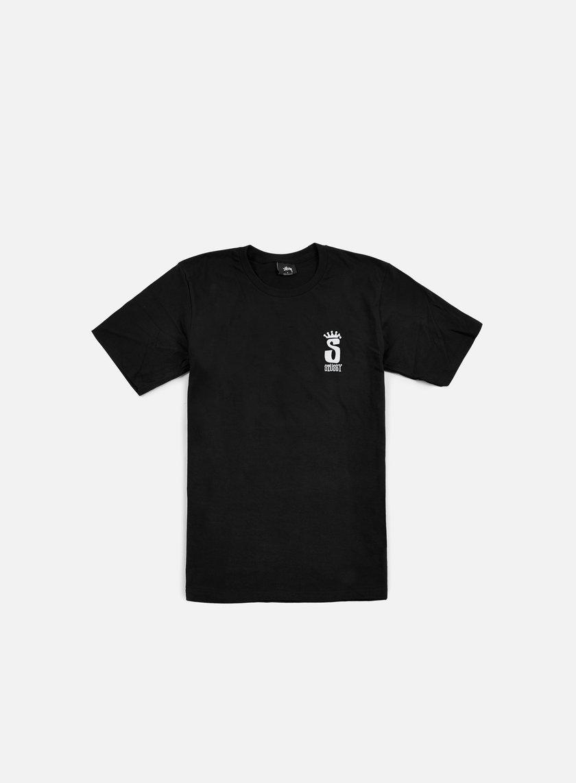 Stussy - Bills T-shirt, Black