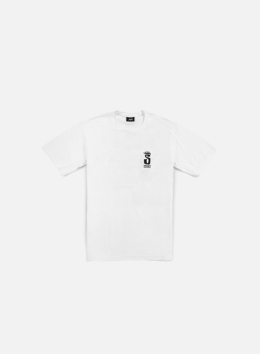 Stussy - Bills T-shirt, White