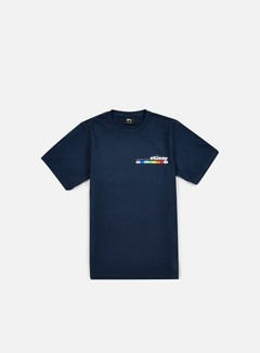 Stussy - Color Bar T-shirt, Navy
