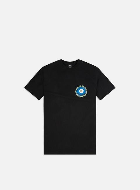 T-shirt a Manica Corta Stussy Cosmos T-shirt
