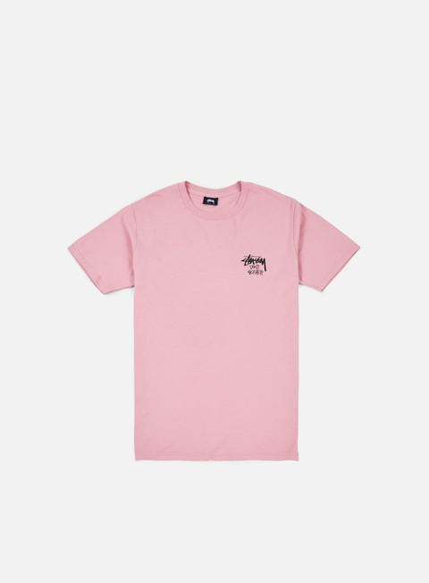 t shirt stussy don t scratch t shirt dusty rose