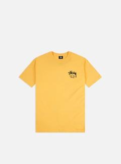 Stussy Don't Take The Bait T-shirt