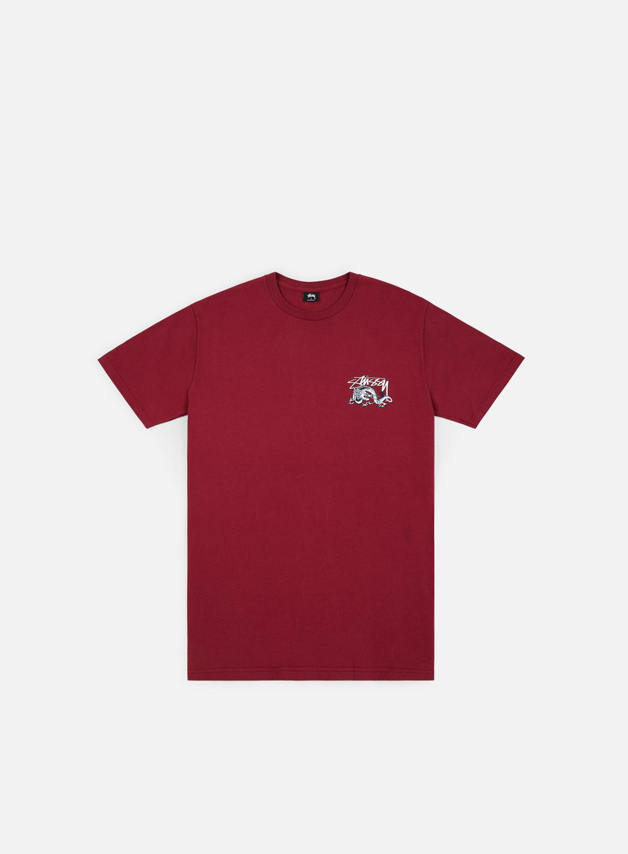 Stussy Dynasty T-shirt