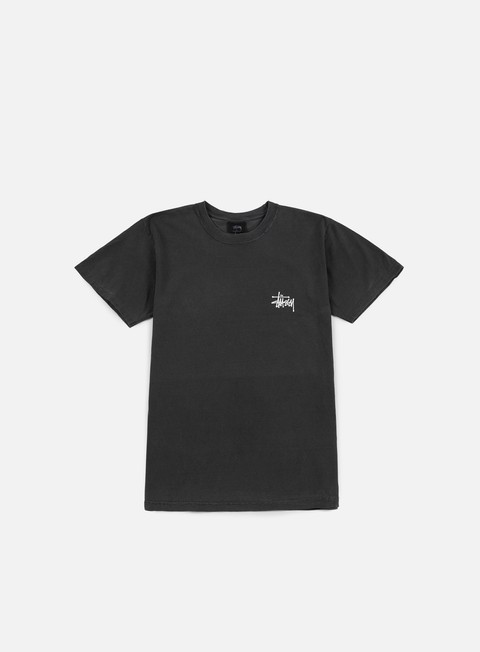 t shirt stussy fire dragon pigment dyed t shirt black