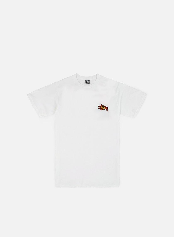 Stussy Fireball T-shirt