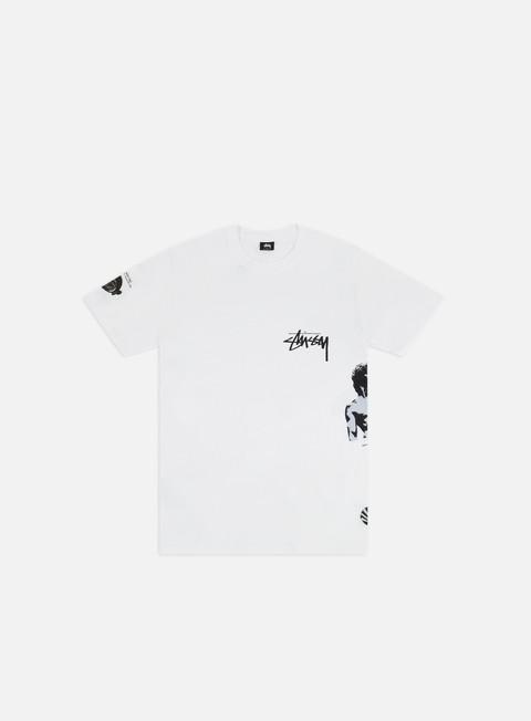 T-shirt a Manica Corta Stussy Gallery T-shirt