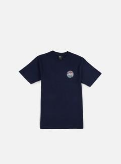 Stussy - Halftone Dot T-shirt, Navy 1