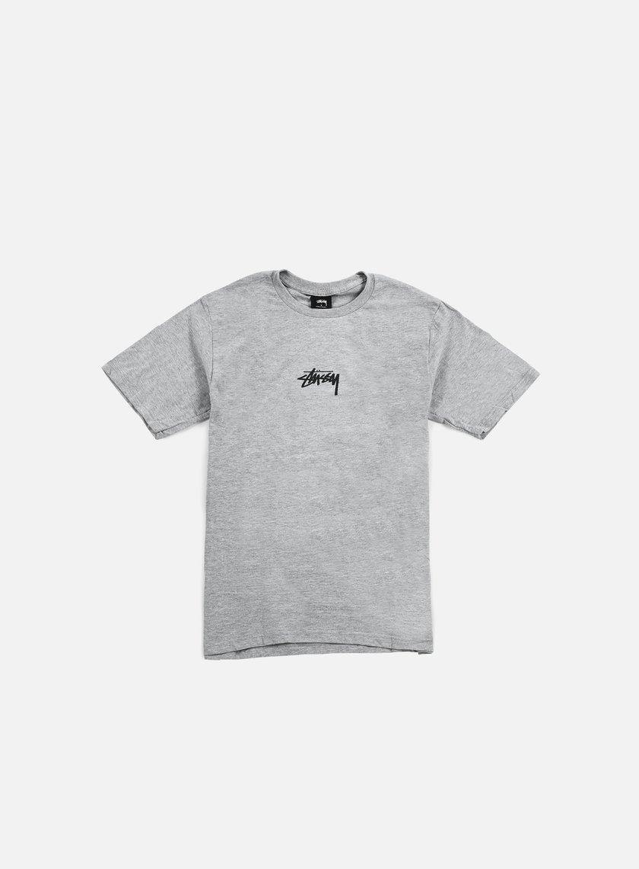 Stussy HD Logo T-shirt