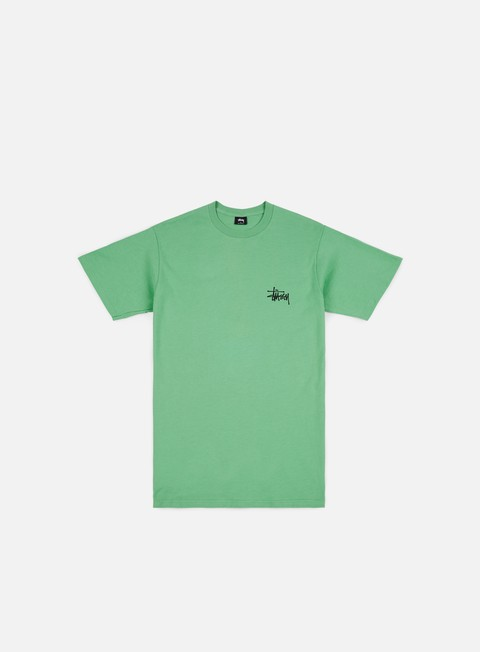 t shirt stussy int arc t shirt moss