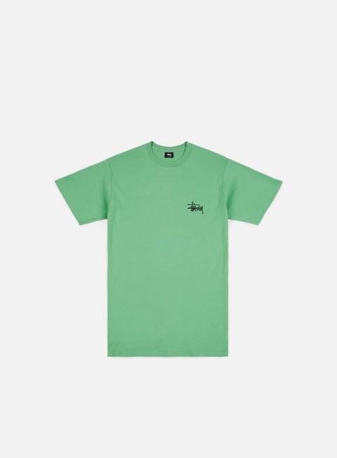 T-shirt a Manica Corta Stussy Int Arc T-shirt