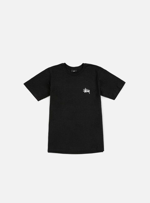 t shirt stussy invest in the best t shirt black