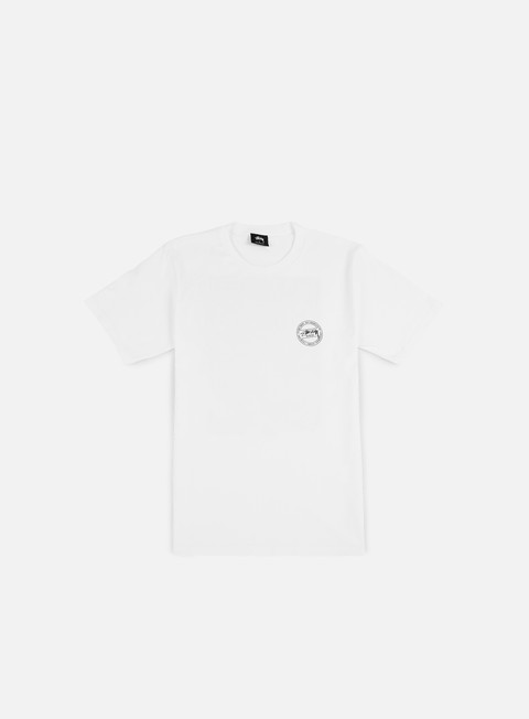 t shirt stussy isle o dreams t shirt white