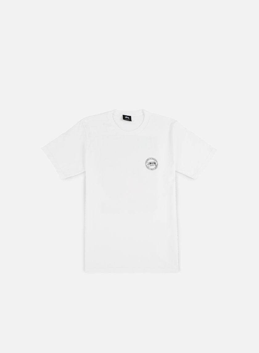 Stussy - Isle O' Dreams T-shirt, White