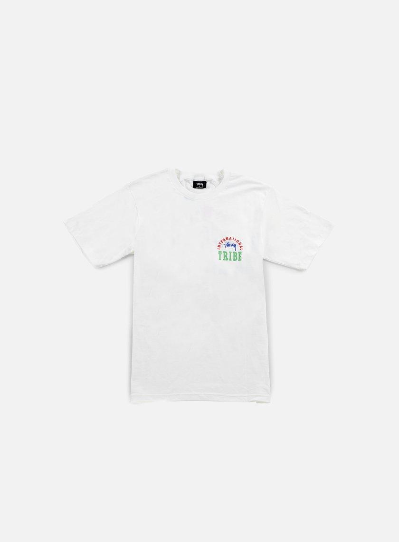 Stussy - IST Stamp T-shirt, White