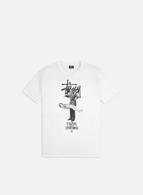 Short Sleeve T-shirts Stussy Levitate T-shirt