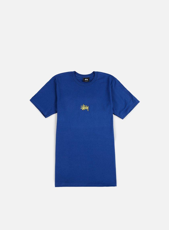 Stussy - Lil' Stu T-shirt, Dark Blue