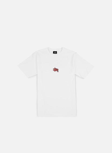 T-shirt a Manica Corta Stussy Lil' Stu T-shirt