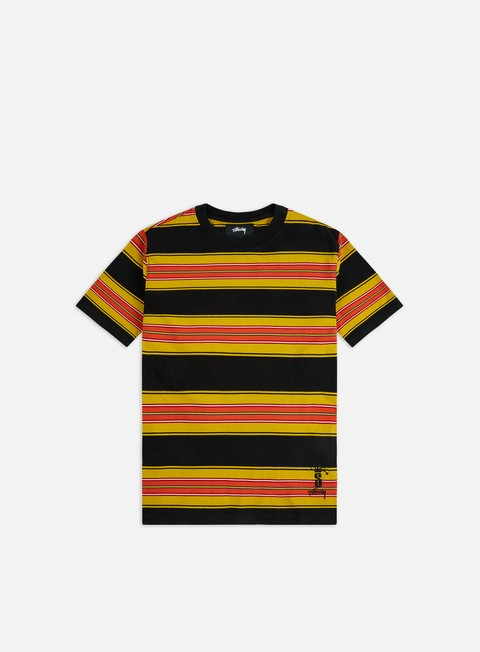 Stussy Multi Stripe T-shirt