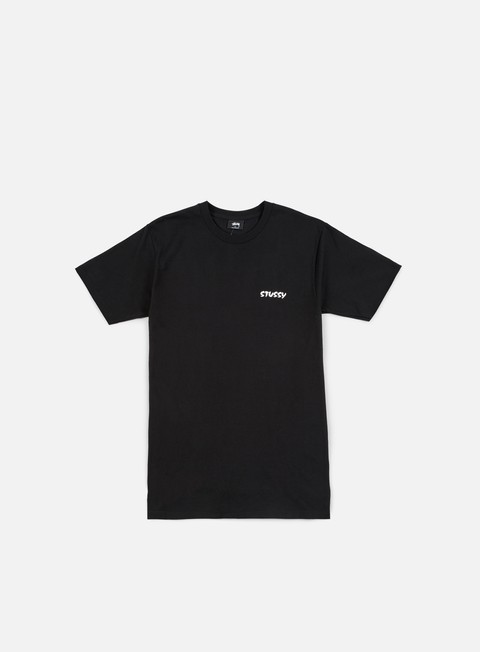 t shirt stussy neon dragon t shirt black