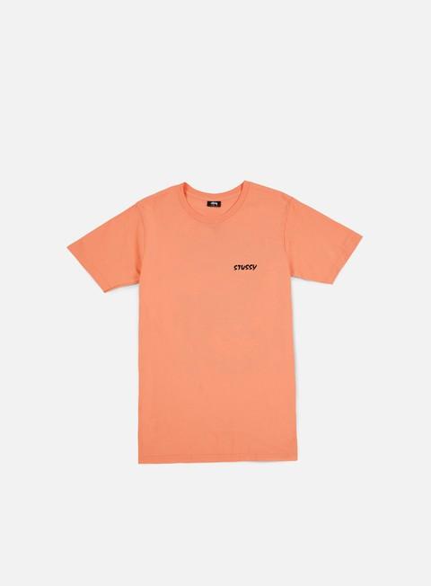 Stussy Neon Dragon T-shirt