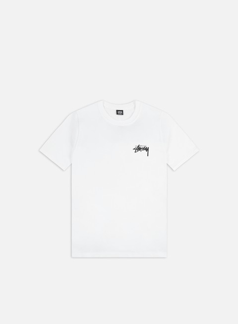 Stussy Peace Sign T-shirt