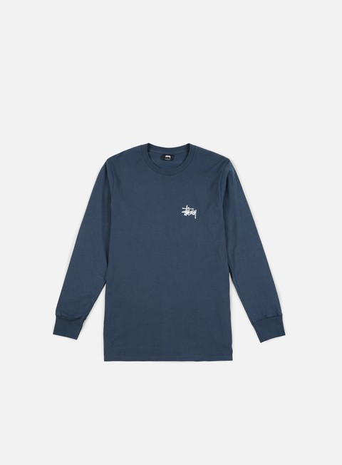Sale Outlet Long Sleeve T-shirts Stussy Pin Up LS T-shirt