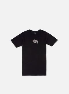 Stussy - Prism Logo T-shirt, Black 1