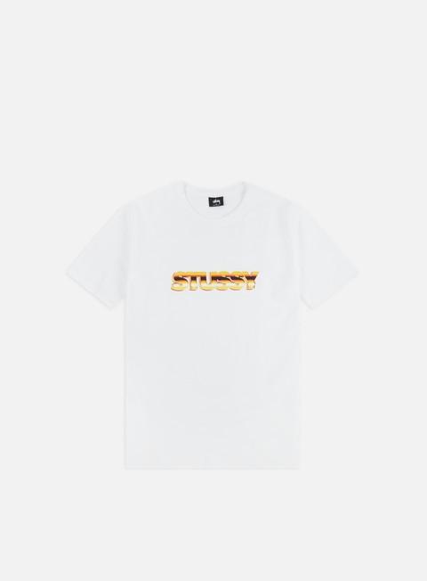 Stussy Pure Gold T-shirt