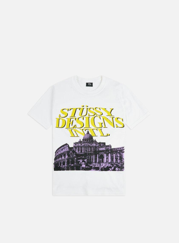 Stussy Rome T-shirt
