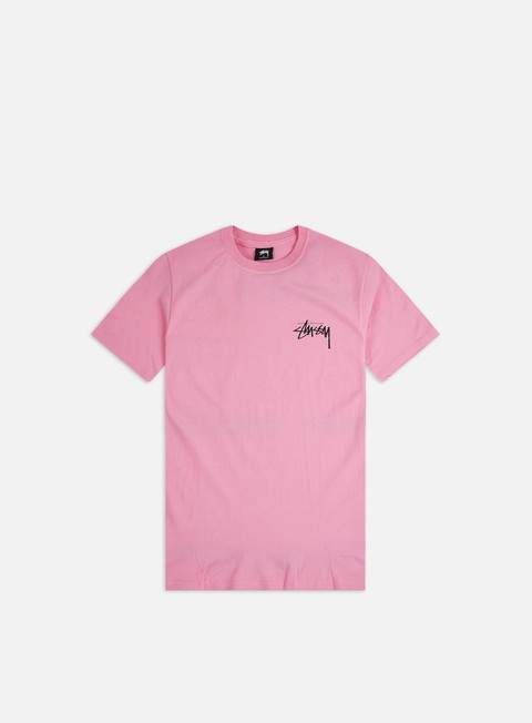T-shirt a Manica Corta Stussy Shrooms T-shirt