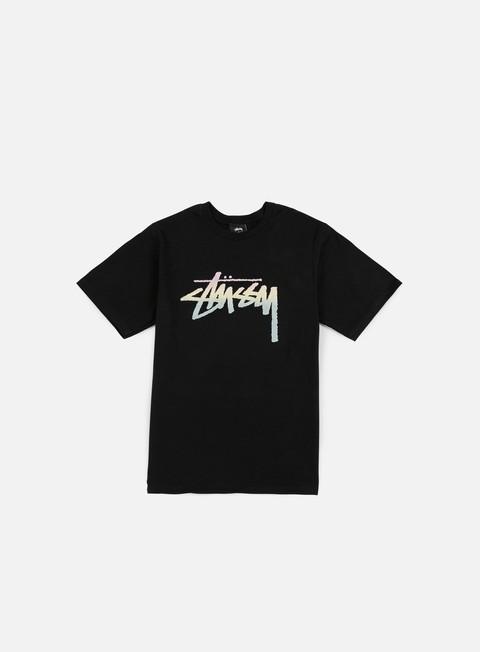 T-shirt a Manica Corta Stussy Stock Fade T-shirt