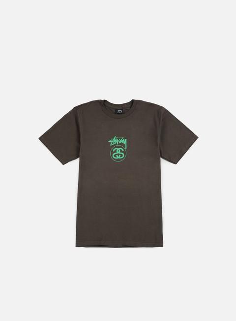 Sale Outlet Short sleeve T-shirts Stussy Stock Link HO16 T-shirt