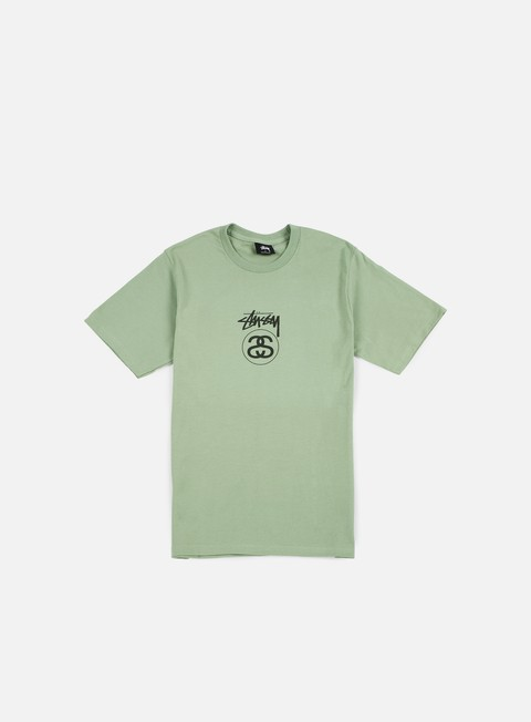 t shirt stussy stock link ho16 t shirt moss